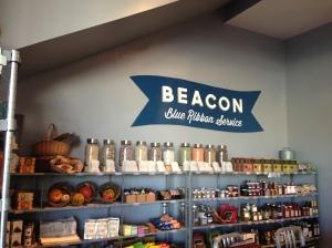 Beacon Pantry