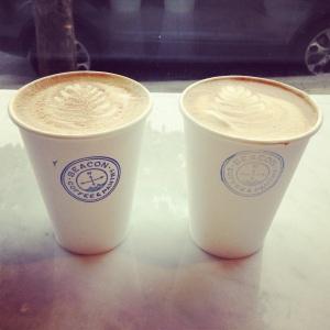 Beacon Latte's